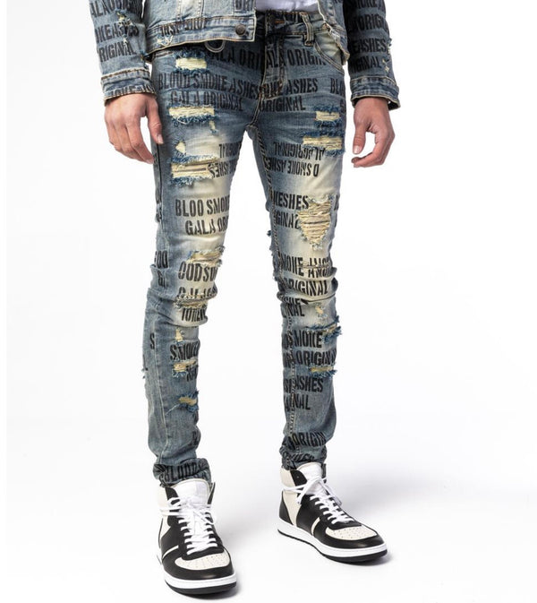 Gala Vicious Denim
