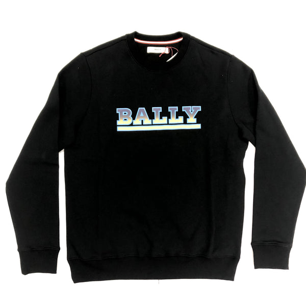 Bally Two Tone Sweater