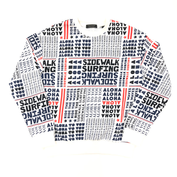 Scotch & Soda-Surf Sweater