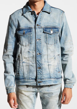 Embellish NYC Culver Jacket