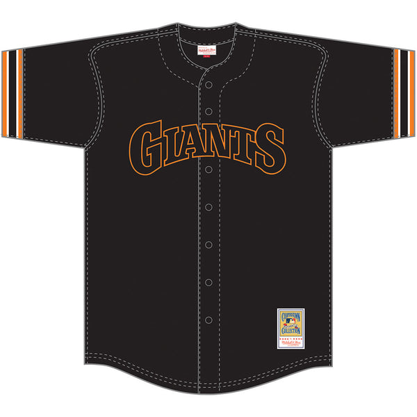 Mitchell&Ness San Francisco Giants Jersey (Will Clark)