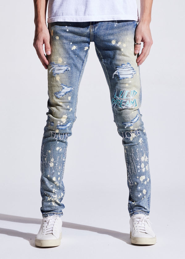 Embellish NYC Lucid Denim