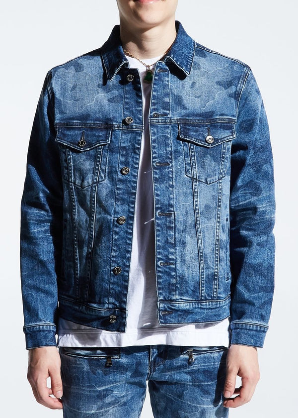 Embellish NYC Mathewson Jacket