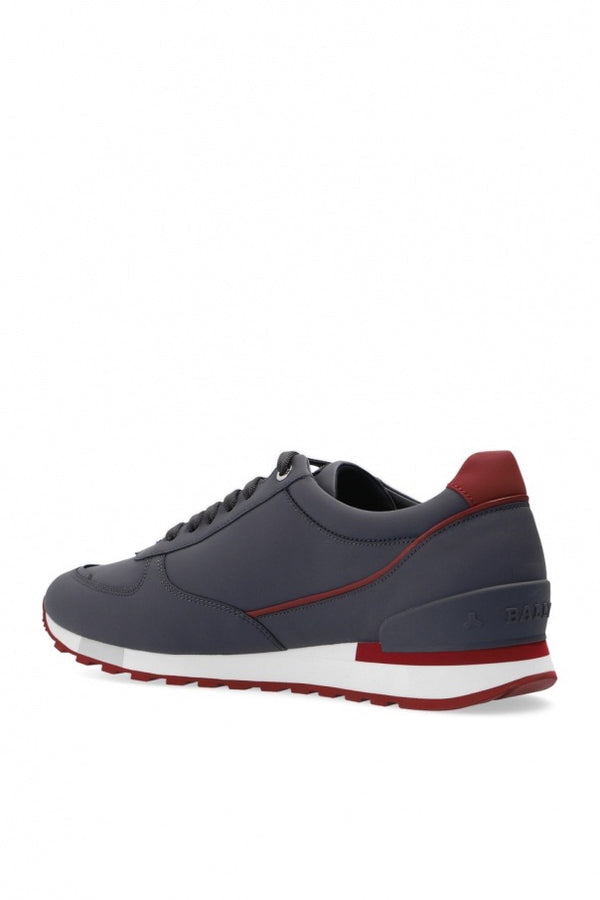Bally Goody Smoke Grey