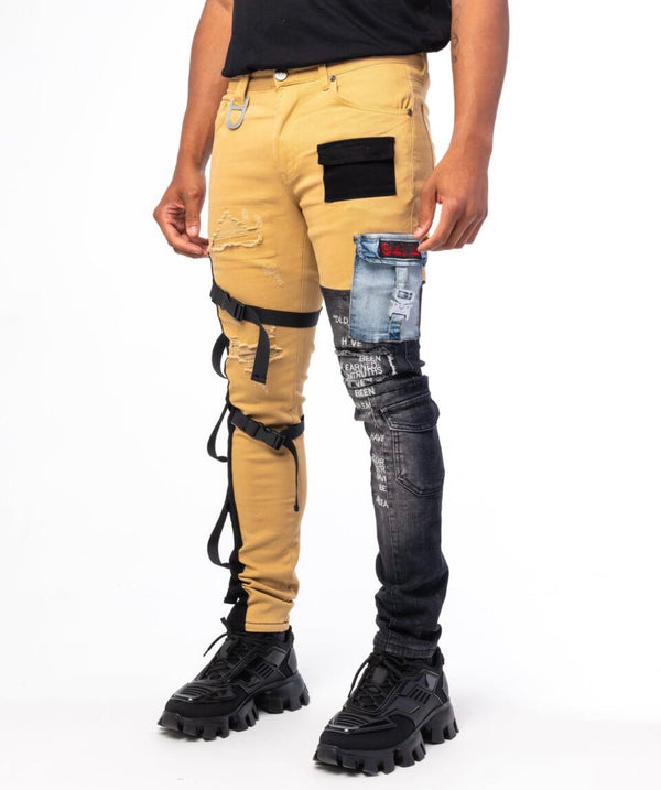 Gala Rambo Tactical Denim