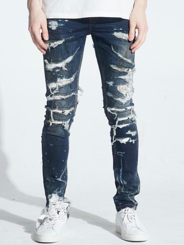Embellish NYC Ambrose Standard Denim