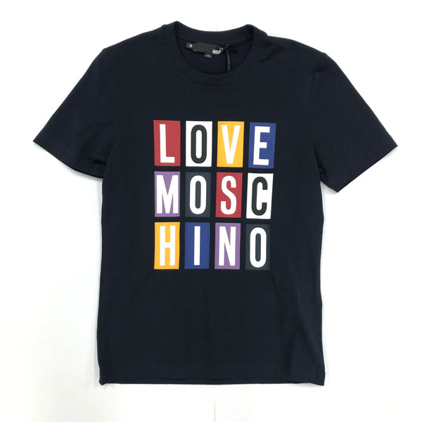 Love Moschino Navy