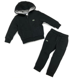 Lacoste Kids Set (Black)