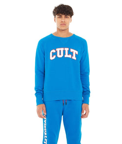 Cult Of Individuality Crewneck Fleece