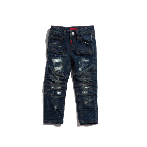 Haus Of Jr Kids Ambrose Denim