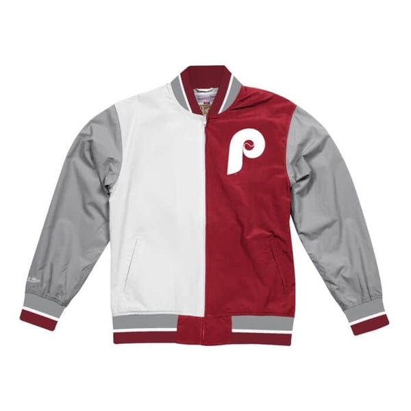Team History Warm Up Jacket Phillies