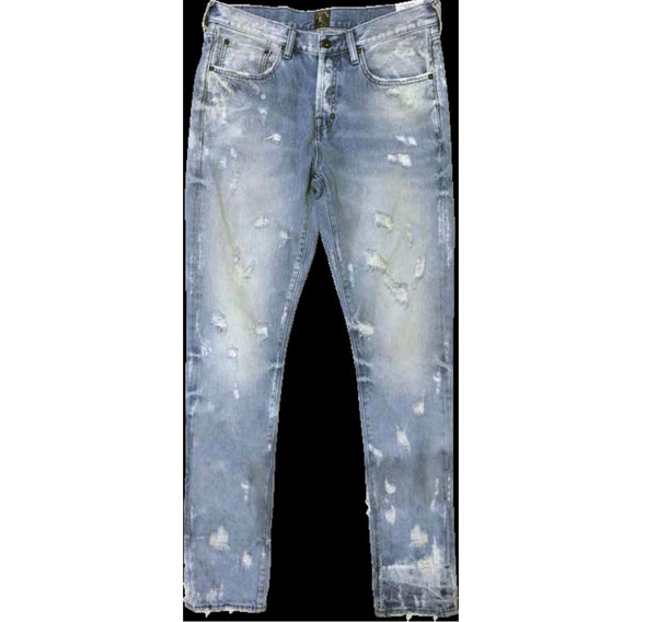 Prps Windsor Jeans (Light Wash)