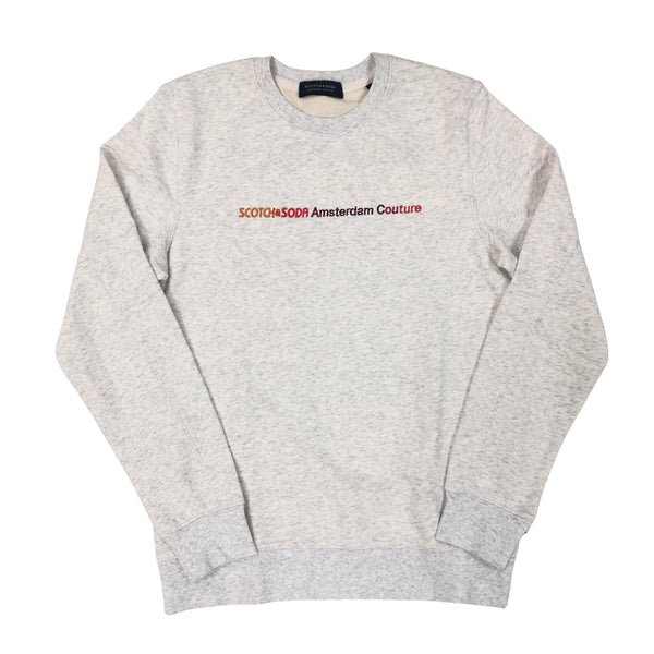 Scotch & Soda-AMS Couture Sweatshirt