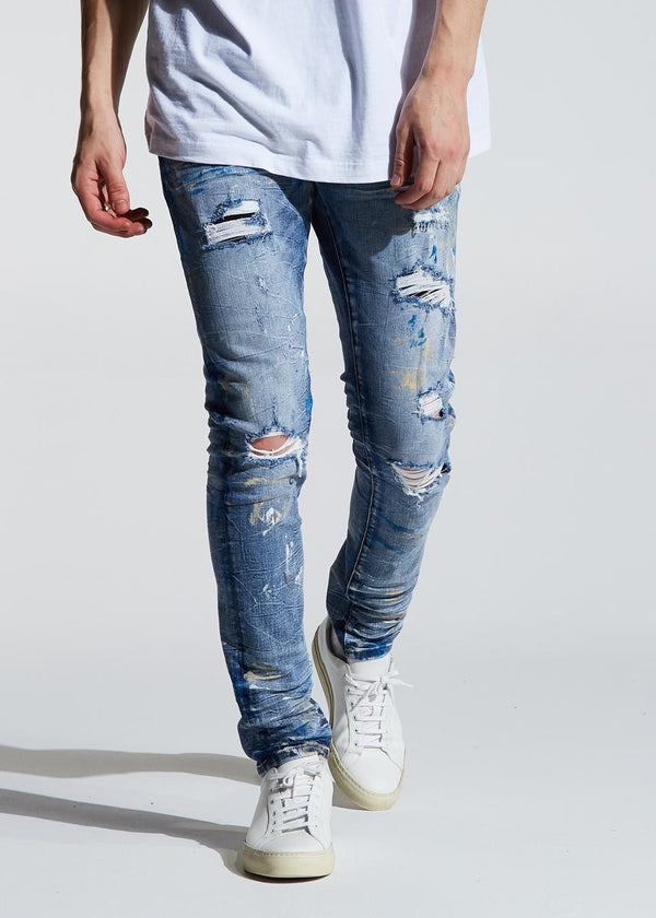 Embellish NYC Bates Standard Denim
