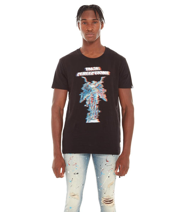 Cult Of Individuality False Perception Tee