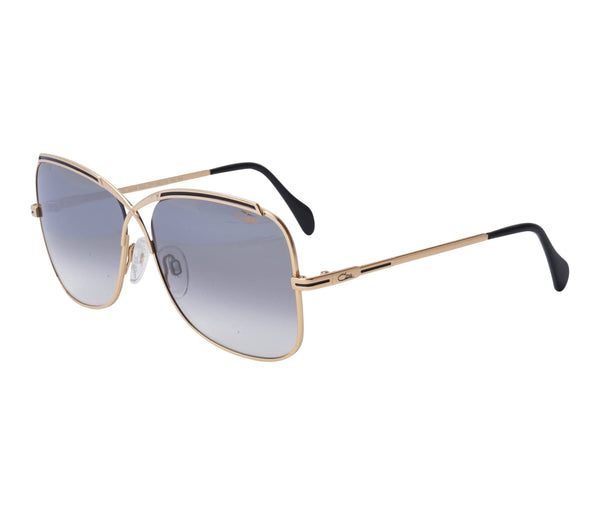 Cazal Gold/Black 224