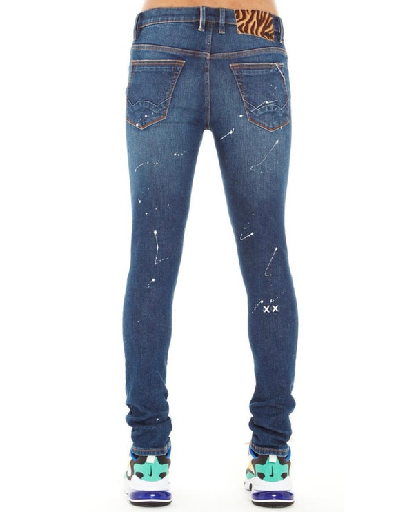 Cult Of Individuality Pain Skinny Stretch