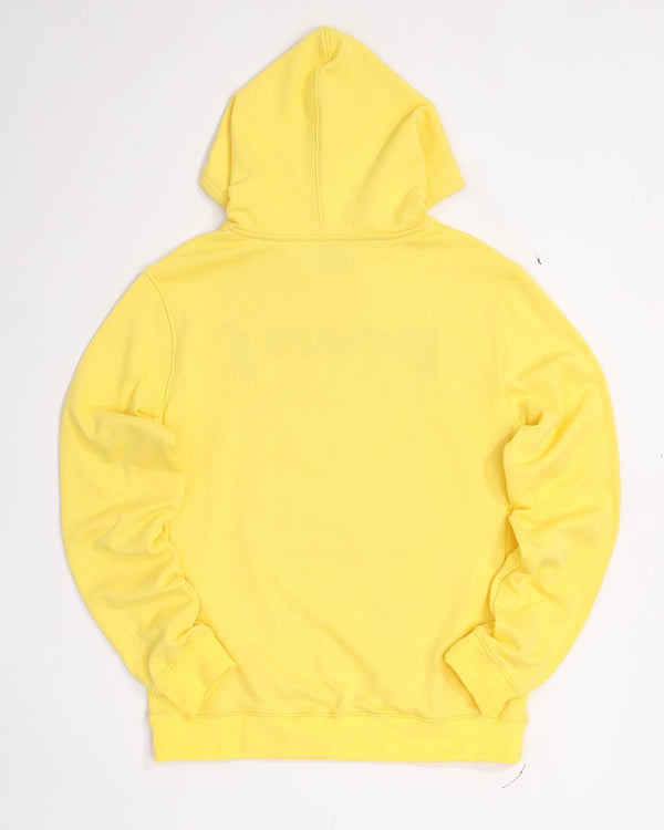 Roku Pop Art Hoodie (Yellow)