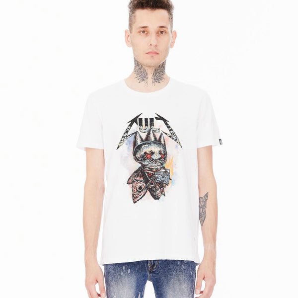 Cult Of Individuality The Fly Tee
