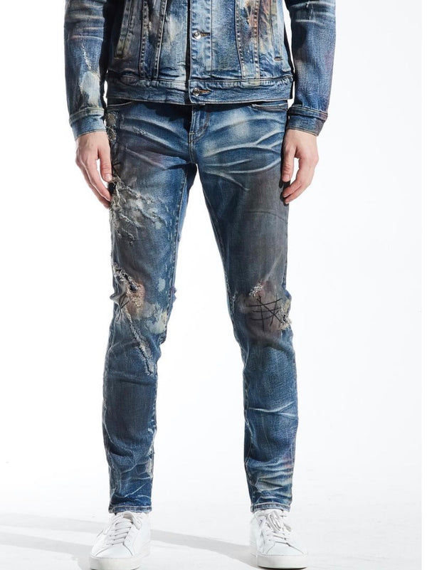 Embellish NYC Clark Standard Denim