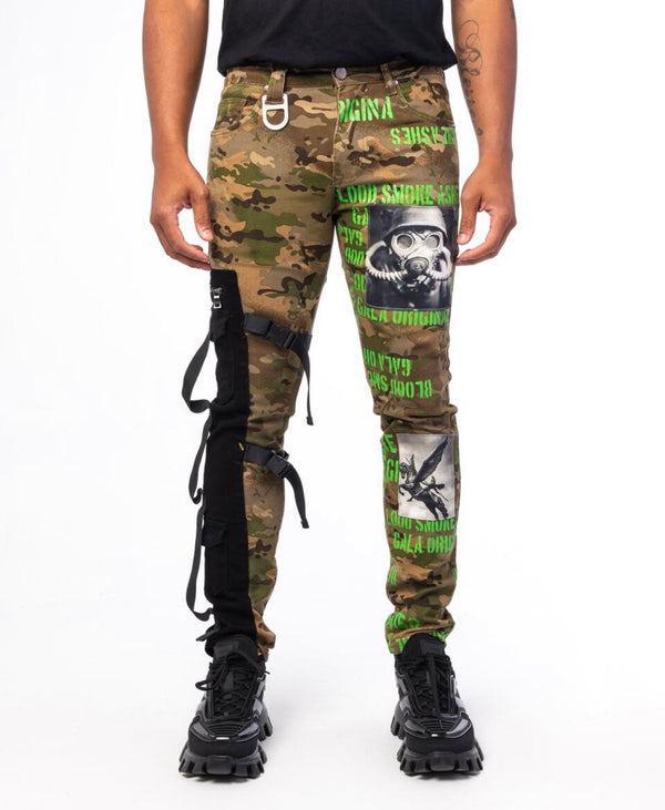 Gala Surge Tactical Denim