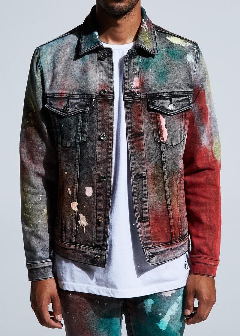 Embellish NYC Hunter Jacket