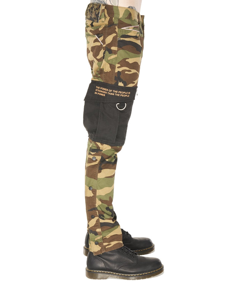 Cult Of Individuality Rocker Camo