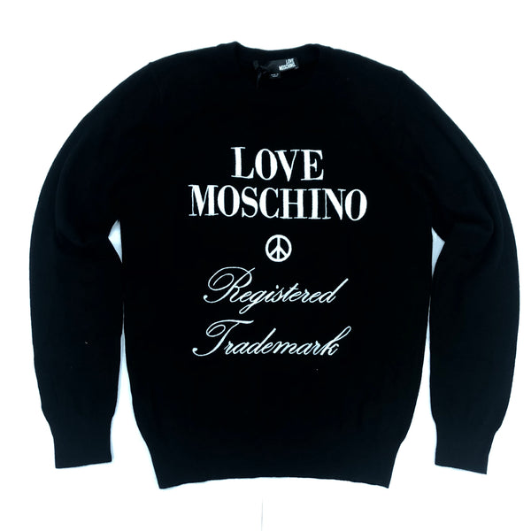 LoveMoschino Sweater