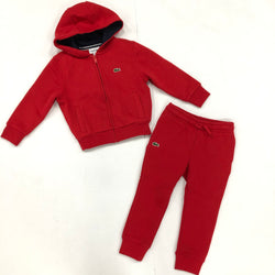 Lacoste Kids Set (Red)
