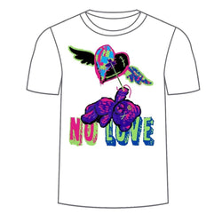 Retro Label-5s Belair No Love Tee