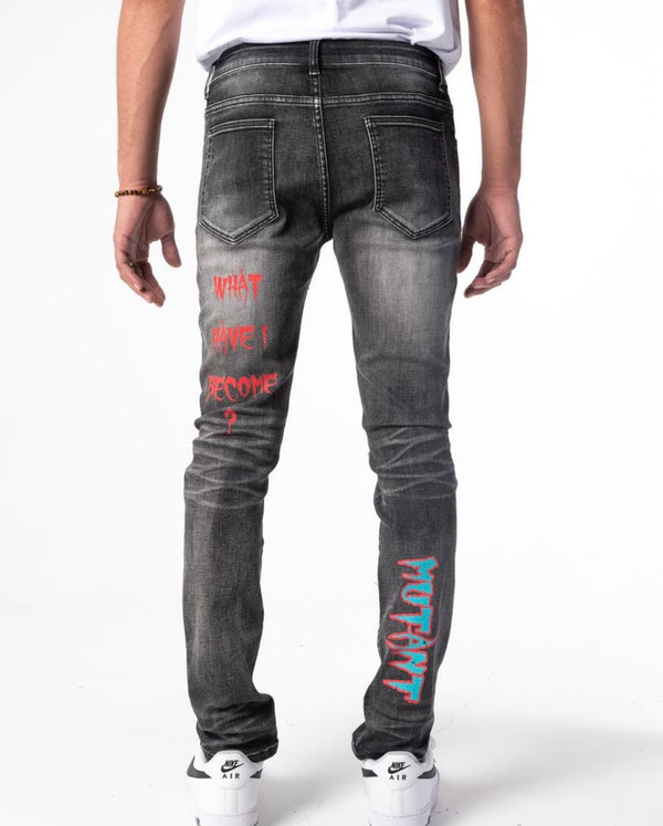 SugarHill Mutant Jeans