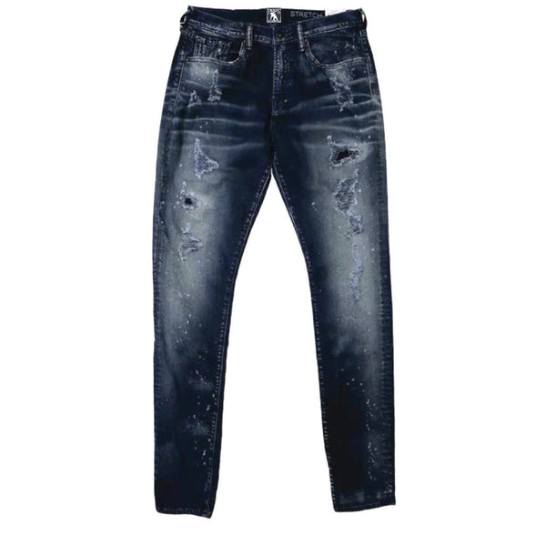 Prps Windsor Jeans (Navy)