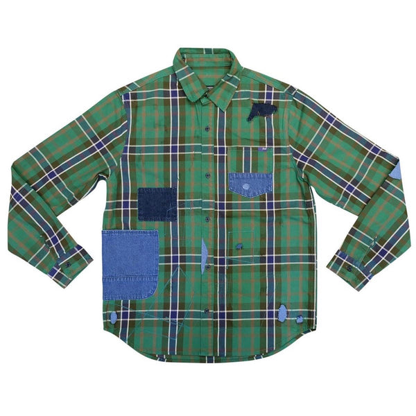 Prps Wilton Button Down Shirt