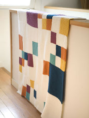 Moderne Blanket Kit