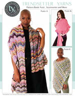 6101 Fall Winter Fashions Booklet - Trendsetter