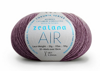 AIR Luxuria Possum 05 Mauve,Zealana,