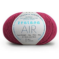 AIR Luxuria Possum 10 Hot Pink Zealana,