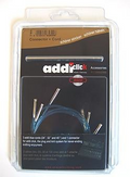 "Addi Click 40"" Replacement Cords - 3 in  the pack"