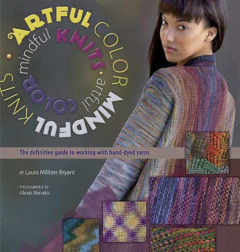 Artful Color, Mindful Knits - Laura Bryant Prism Yarns