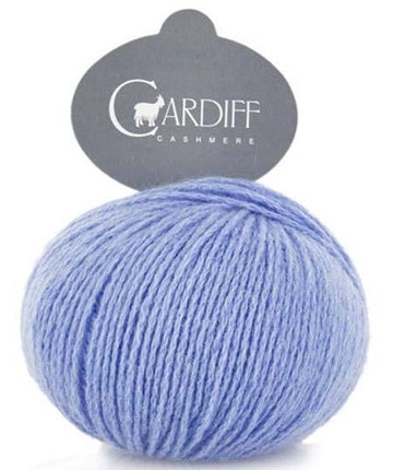 Cardiff Classic 556 Artico (Heather Blue)