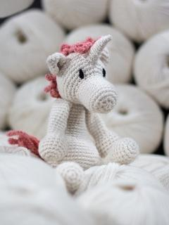 Chablis the Unicorn Kit - Toft