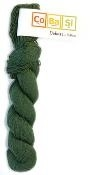 Cobasi No Wool Sock Yarn  050 (Green)