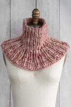 Cocktail Umbrella Cowl Pattern (Digital Download)