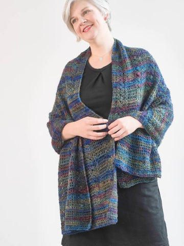Eveleth Pattern- Millefiori Light Luxe