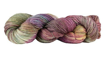 Feliz Space-dyed Z8931 Wildflowers