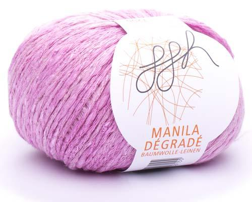 GGH Manila Degrade Fuchsia Shades 1
