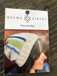 Reywa LYSDay 2019 Cowl Cream
