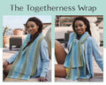 Togetherness Wrap Color Combo F