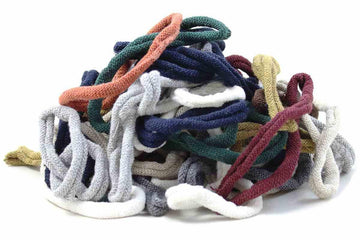 "Lotta Loops Bag of Loops Kit For traditional 8"" loom in Designer colors: Harrisville Design"