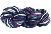 Manos Clasica Space dyed - 127 Purple Rain
